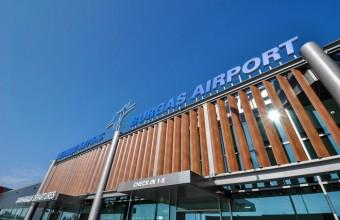 Нов пътнически терминал – летище Бургас